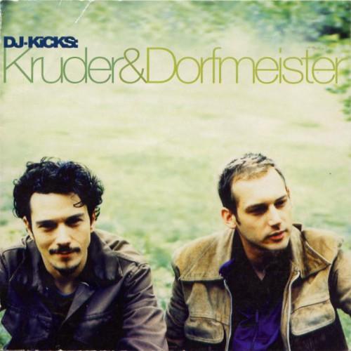 DJ Kicks | Kruder & Dorfmeister (!K7) - CD