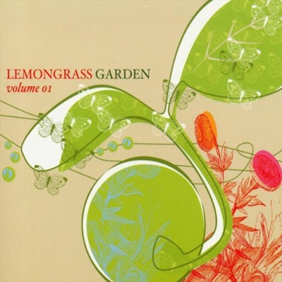 LEMONGRASS GARDEN VOL.1 | Various Artists
