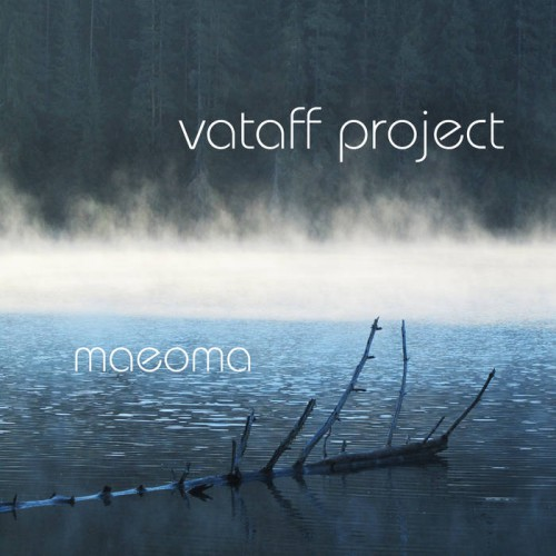 VATAFF PROJECT | Maeoma (Virtual) - CD