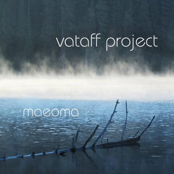 VATAFF PROJECT | Maeoma (Virtual) – CD