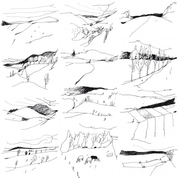 LAWRENCE | Until Then, Goodbye (Mule Musiq) – CD