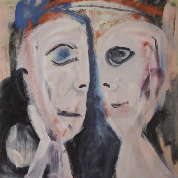SEBASTIAN MULLAERT & EITAN REITER – Reflections of Nothingness (2xLP) – ( Mule Musiq)
