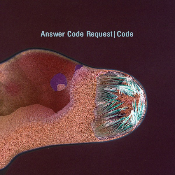 ANSWER CODE REQUEST | Code (Ostgut Ton) – CD