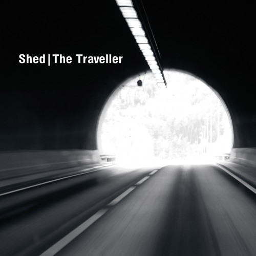 SHED | The Traveller (Ostgut Ton) - CD