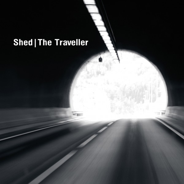 SHED | The Traveller (Ostgut Ton) – CD