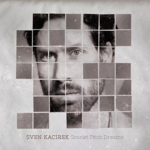 SVEN KACIREK Scarlet Pitch Dreams (Pingipung) Vinyl