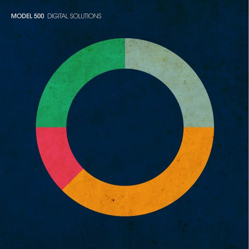 MODEL 500 Digital Solutions (Metroplex) - Vinyl