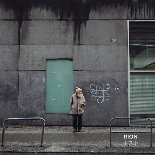 RION | Fireflies (Hibernate Recordings) - CD