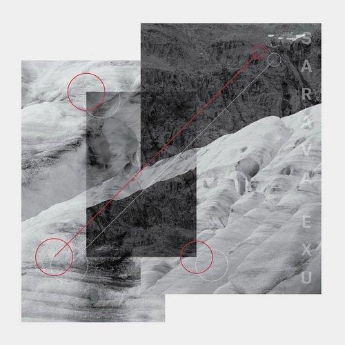 RICARDO DONOSO Sarava Exu (Denovali) - CD