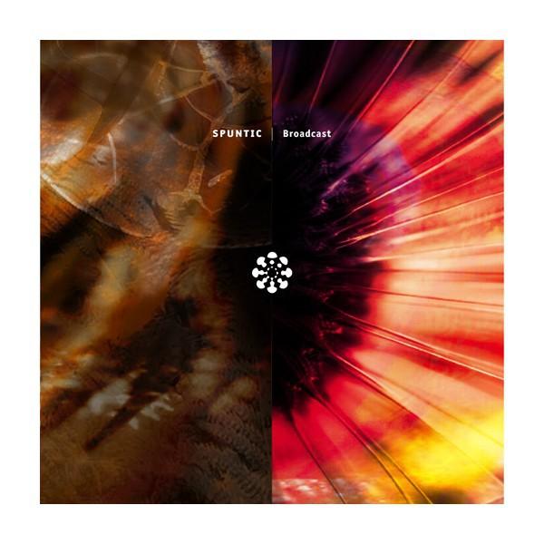 SPUNTIC | Broadcast (Databloem) – CD