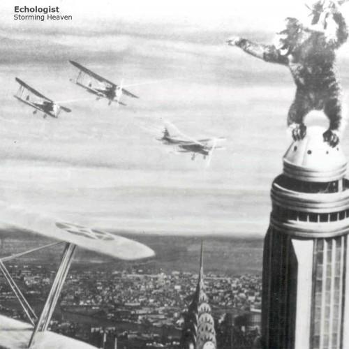 ECHOLOGIST | Storming Heaven (Prologue) - Vinyl/CD
