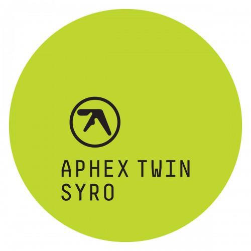 APHEX TWIN | Syro (Warp) - Vinyl