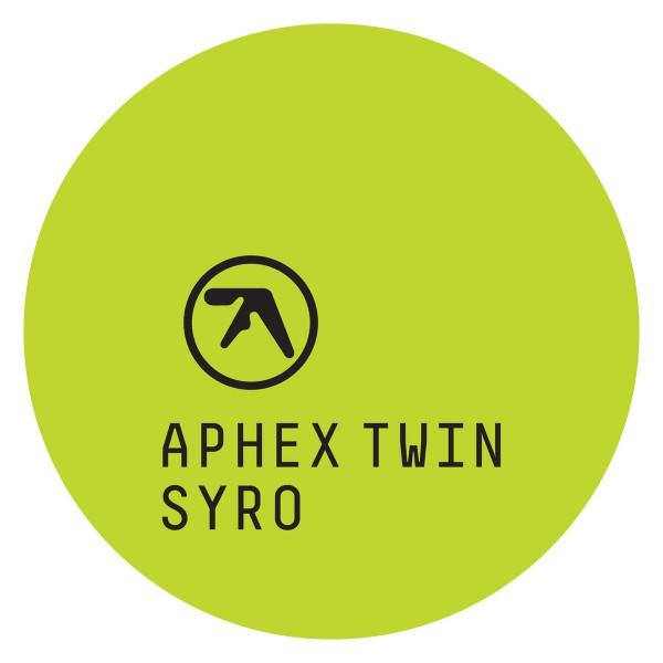 APHEX TWIN | Syro (Warp) – Vinyl