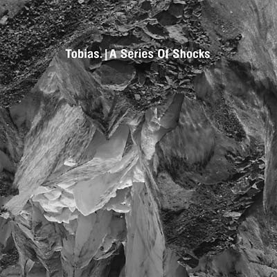 TOBIAS | A Series of Shocks (Ostgut Ton) - Vinyl