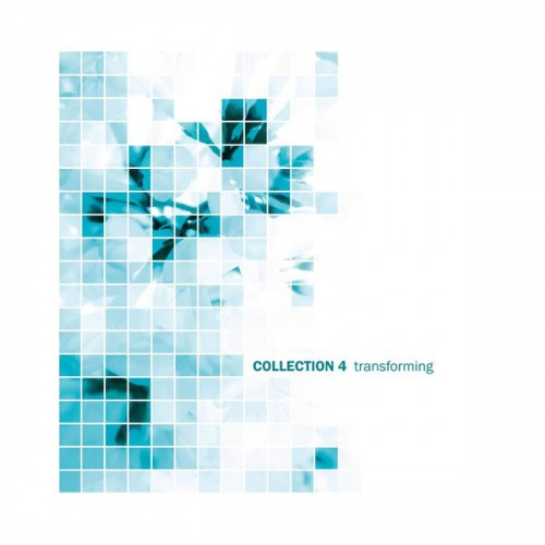VARIOUS ARTISTS | COLLECTION 4: TRANSFORMING (Databloem) - CD