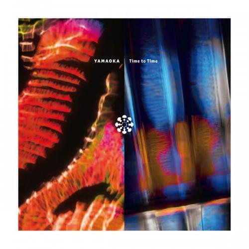 YAMAOKA   Time to Time (Databloem) - CD
